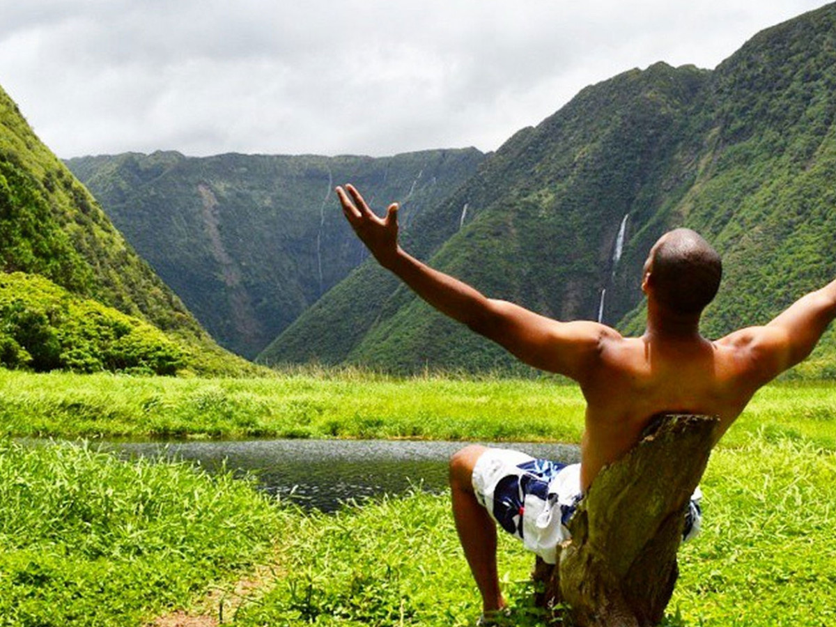 25 words you'll need to know in Hawaii