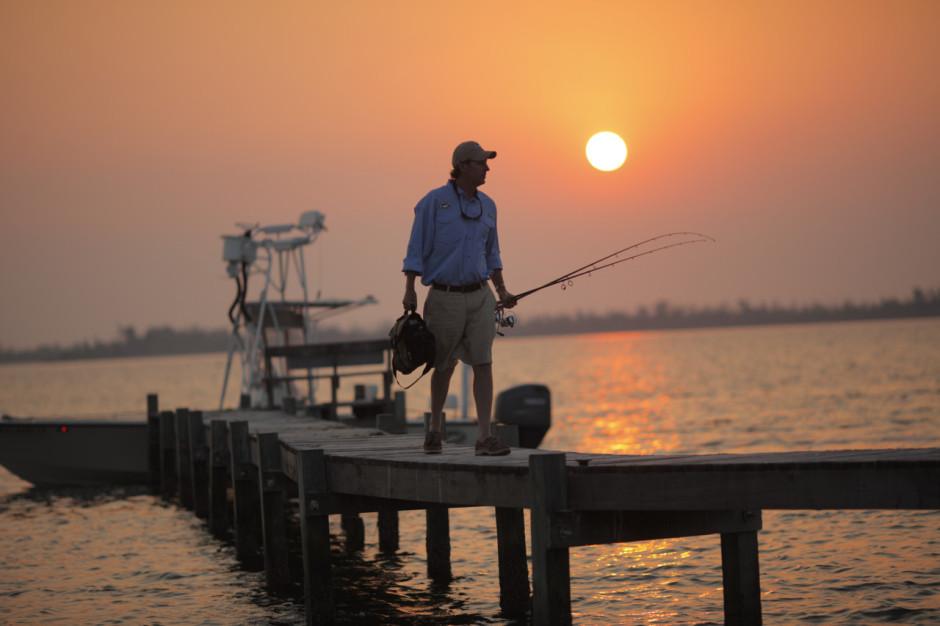 Lee County fishing