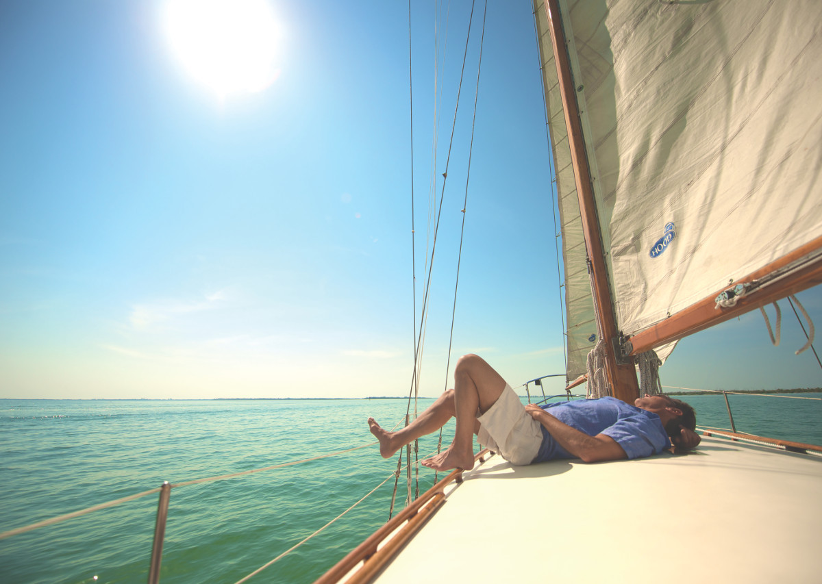 9 reasons you NEED to get on the water in Fort Myers and Sanibel, FL