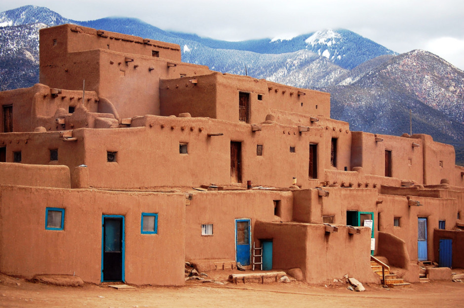 The Ultimate New Mexico Road Trip Itinerary Matador Network