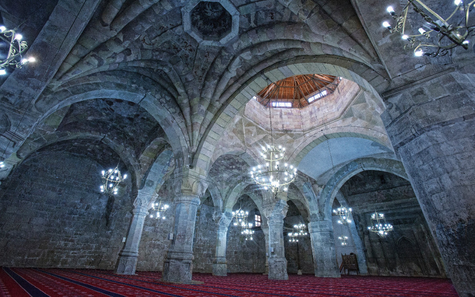 Divrigi Mosque, Turkey