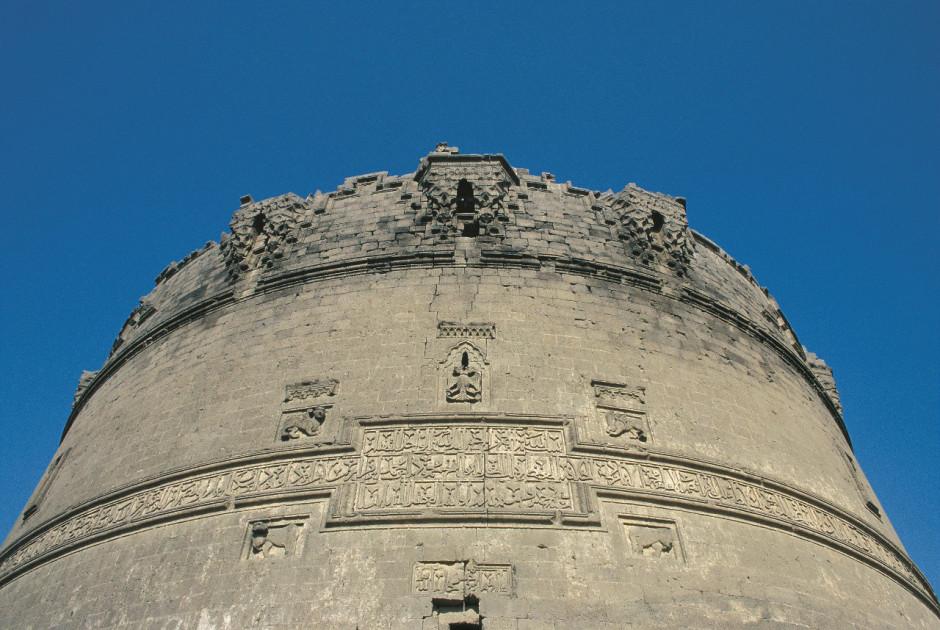 Diyarbakır tower