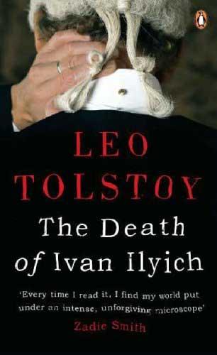 Ivan Ilyich