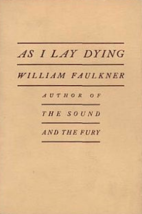 the books that chris mccandless and cheryl strayed took on the road 2 as i lay dying william faulkner
