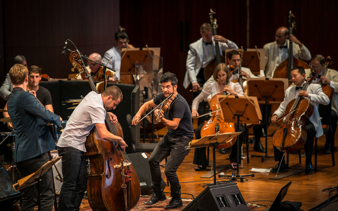 Sun Valley Symphony Orchestra