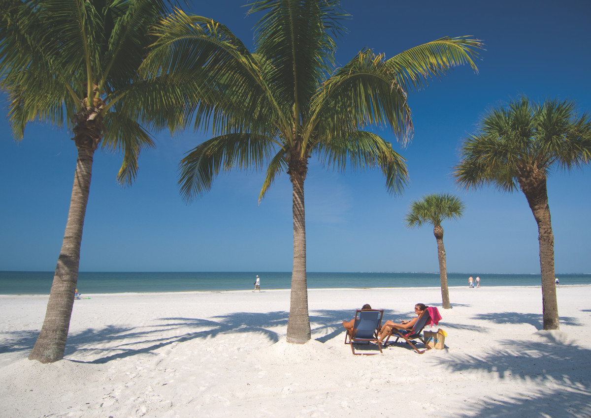 Florida Beach Towns With Nightlife