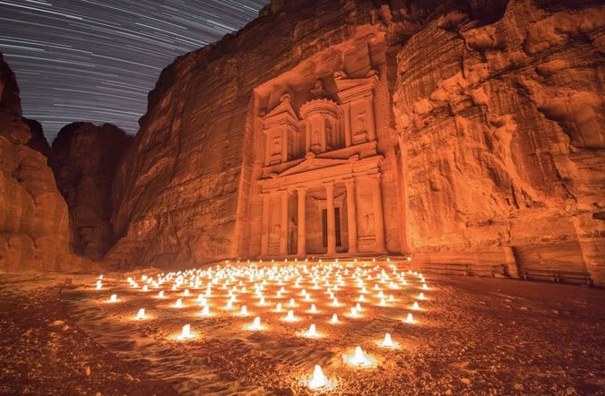 11 beautiful photos to make you wonder why you haven't visited Jordan yet