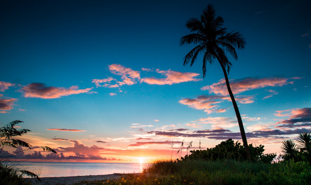 Green vacation guide to Fort Myers and Sanibel, FL