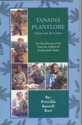 tanaina plantlore