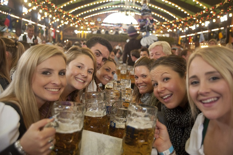 9 Reasons Munich S Springfest Is Germany S Best Festival