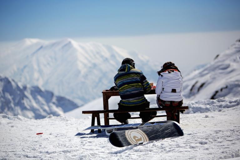 ski-iran