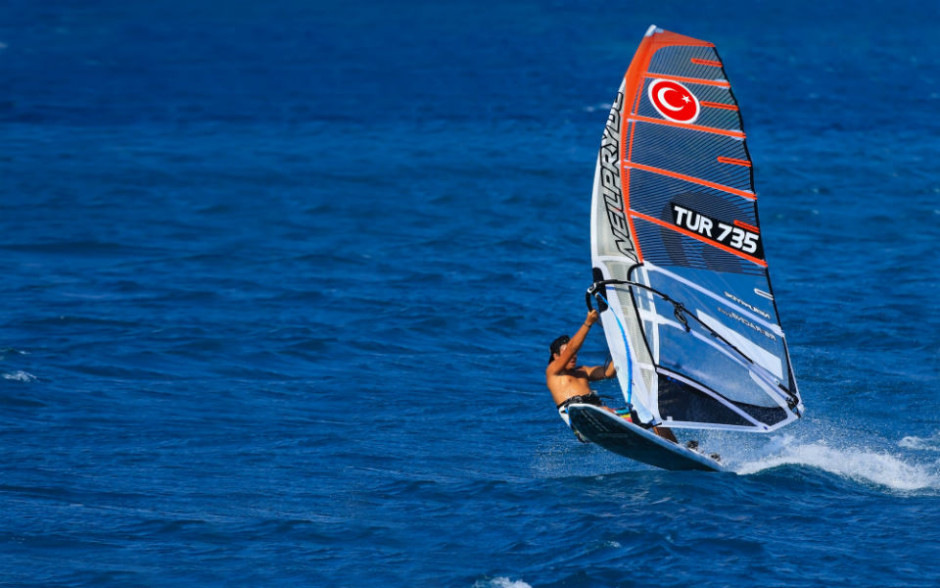 windsurf turkey