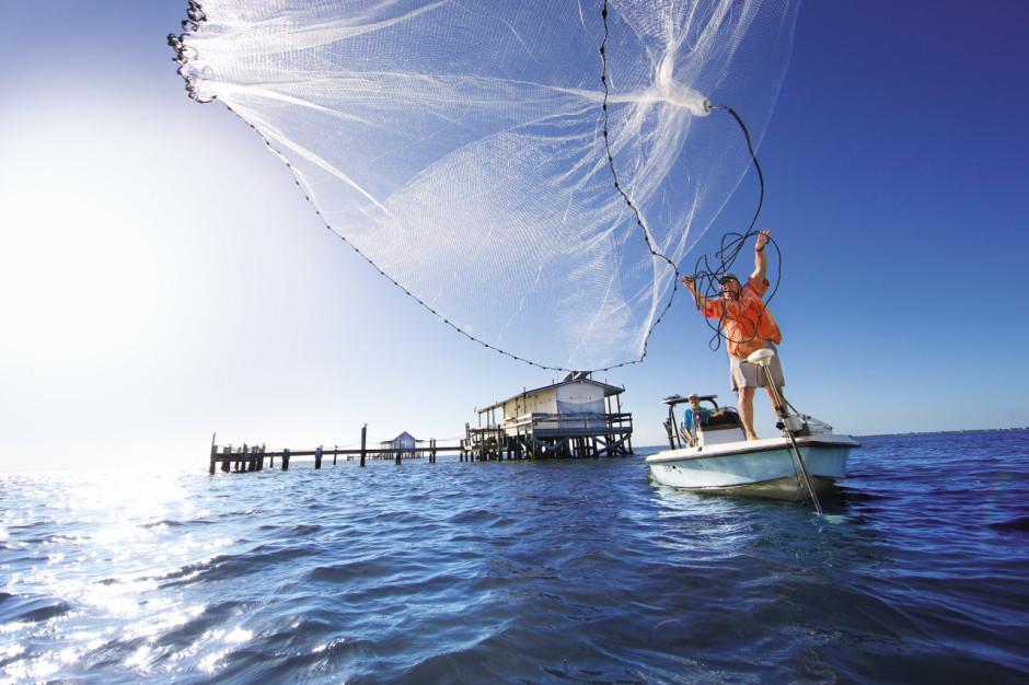 Fishing Lee County, FL