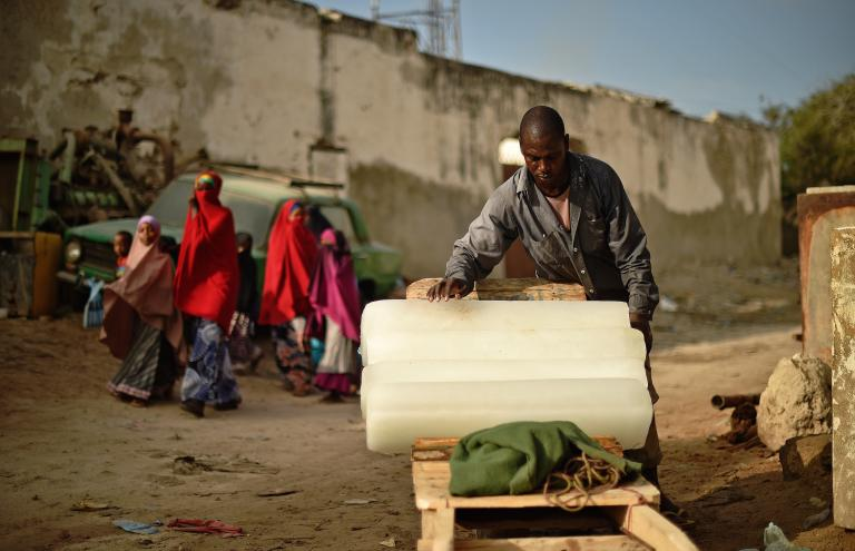 "Living in Mogadishu used to be ""hell."" Here's what it's like now."