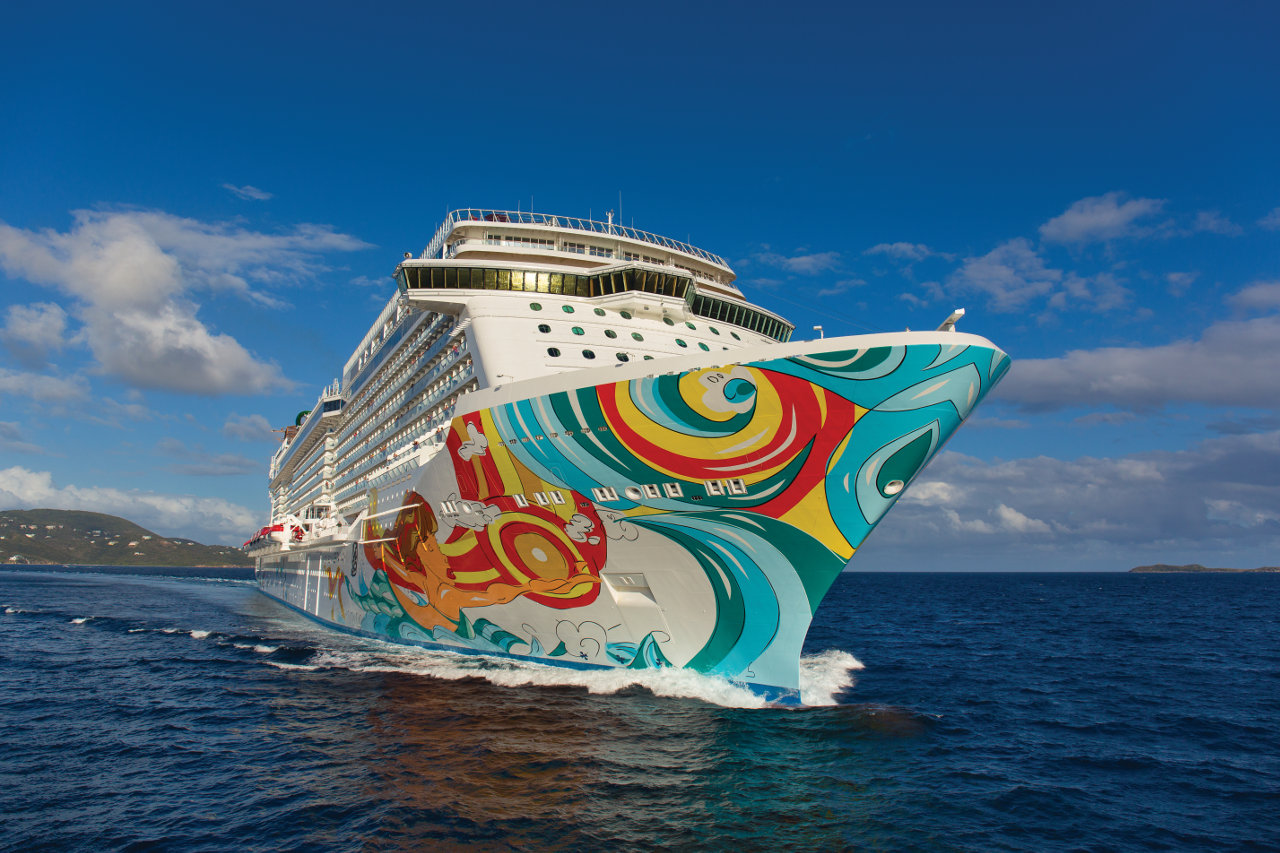 9 things you'll only understand if you've been on a cruise
