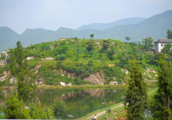 north-korea-fertile-land