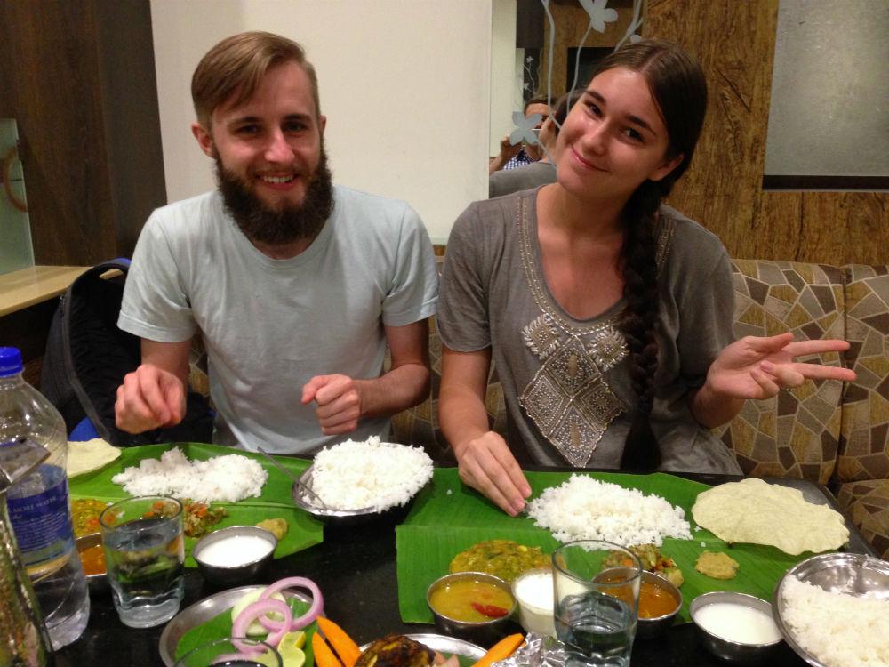 21 American habits I lost in India