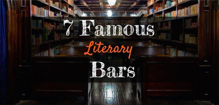 Reading nerds: Here are the literary bars you need to add to your bucket list