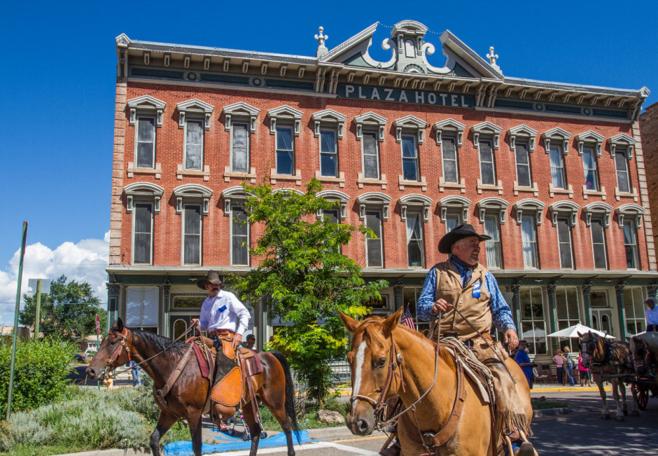 17 Facts About New Mexico You Never Would Have Guessed