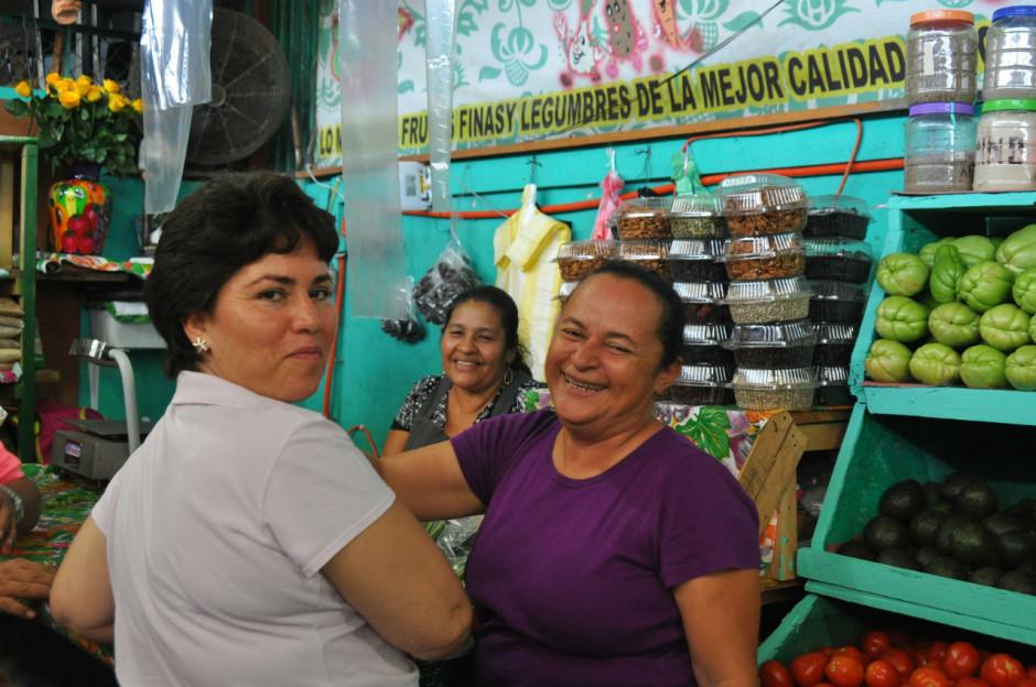 mexico vendors