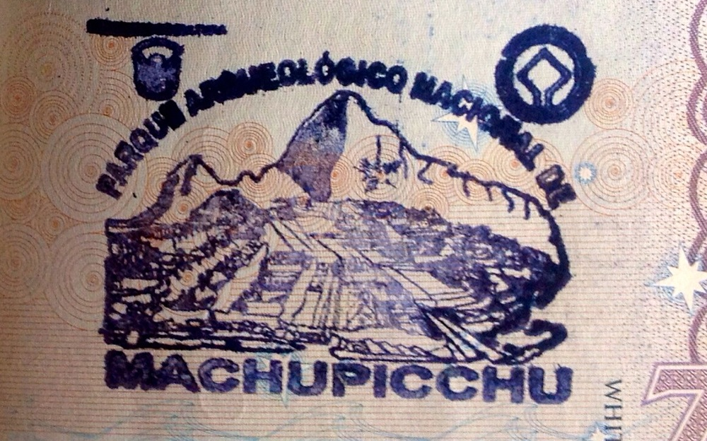 11 cool passport stamps of the world