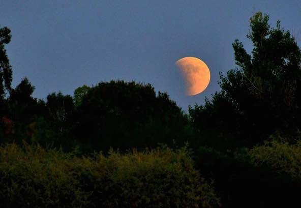 blood moon 2019 arizona - photo #15