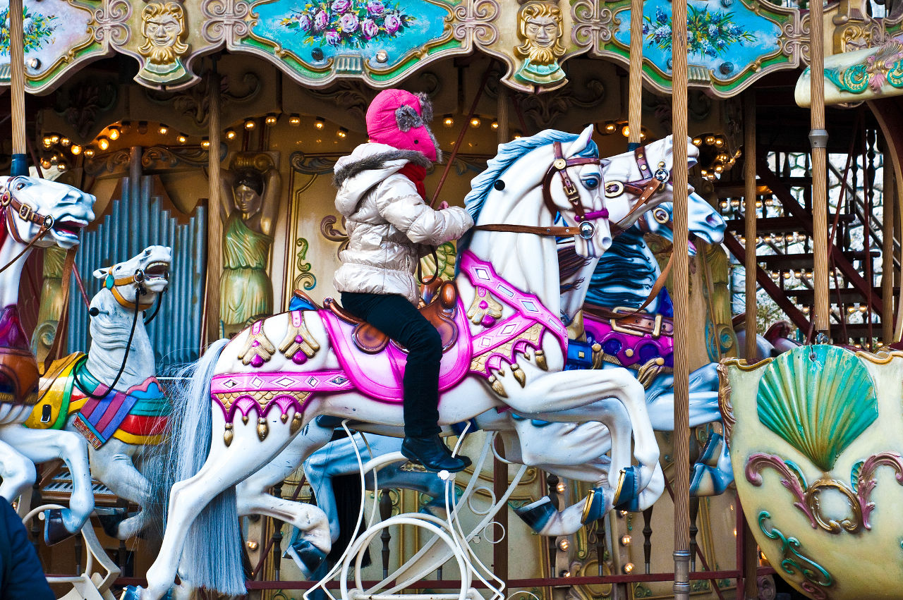 Carrousel Paris