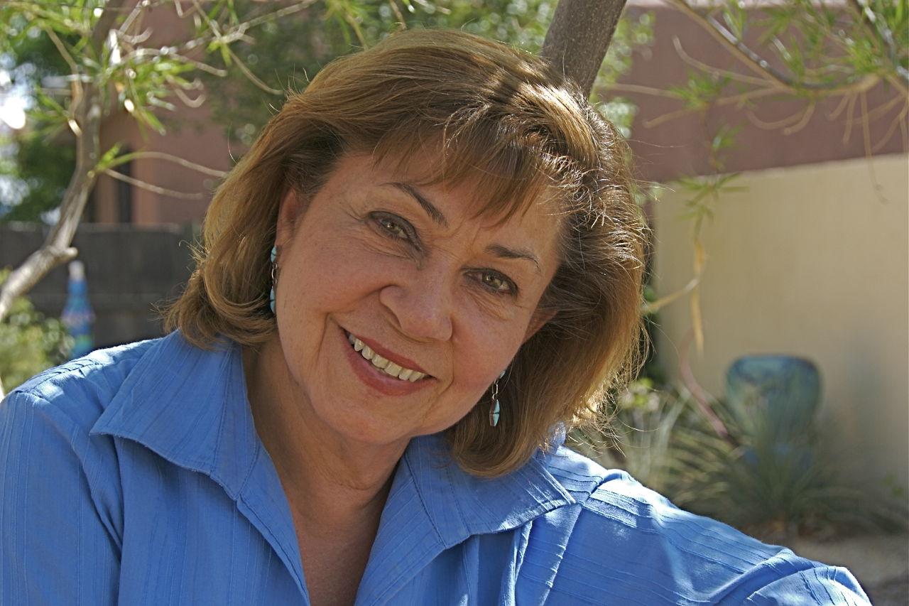 Sylvia Ramos