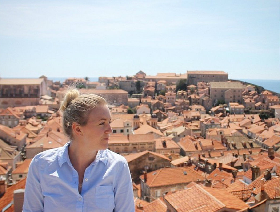 I could travel full-time. Here's why I don't.
