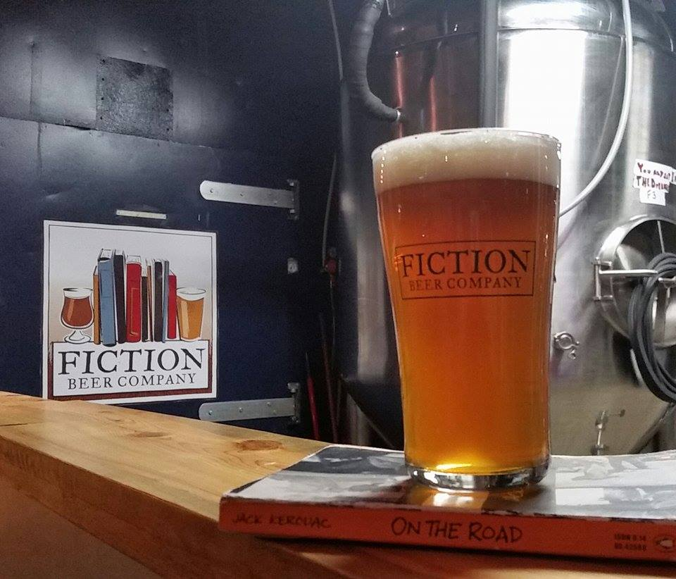 Photo: Fiction Beer Company