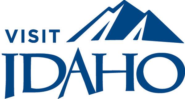 Visit Idaho logo