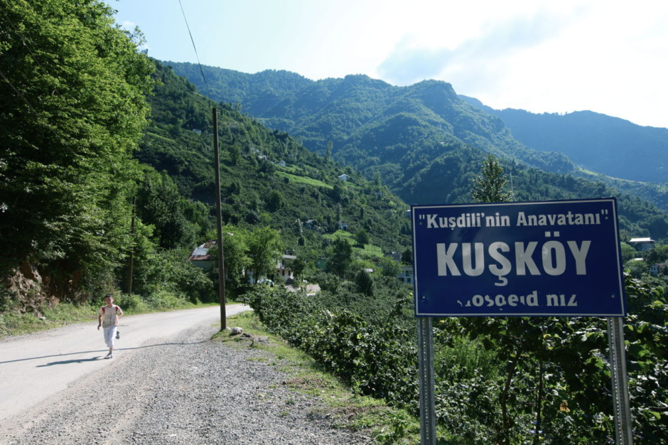 Kuskoy, Turkey
