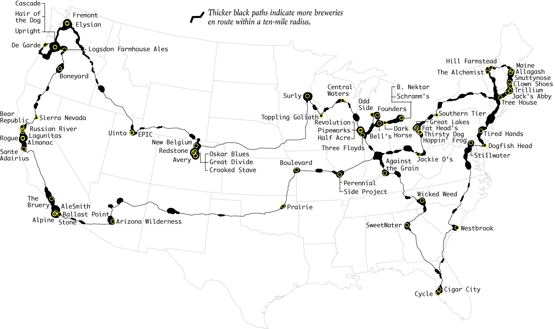 brewery-road-trip