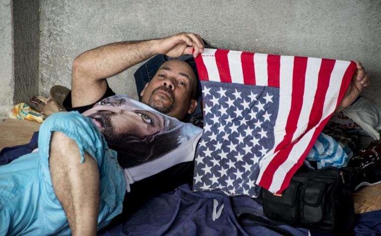 Why so many Cubans are fleeing to the US and getting stuck on the way