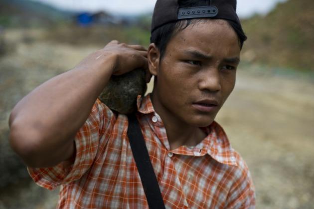 Why Myanmar's massive jade industry is so deadly