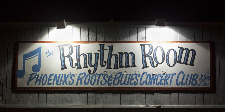 The Rhythm Room, Phoenix