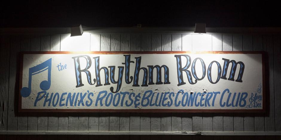 The Rhythm Room, Phoenix