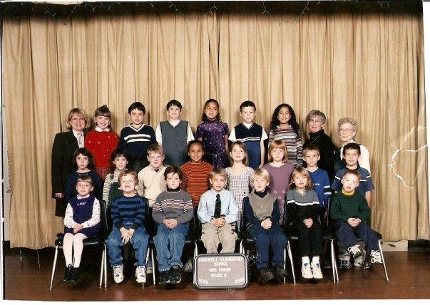 second-grade