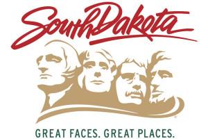 South Dakota Rushmore logo