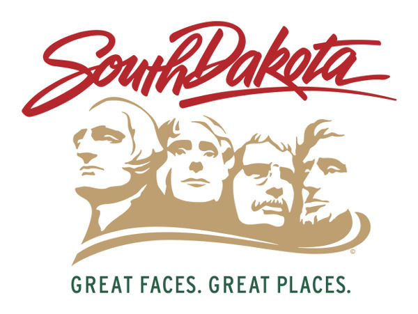 South Dakota Rushmore logo