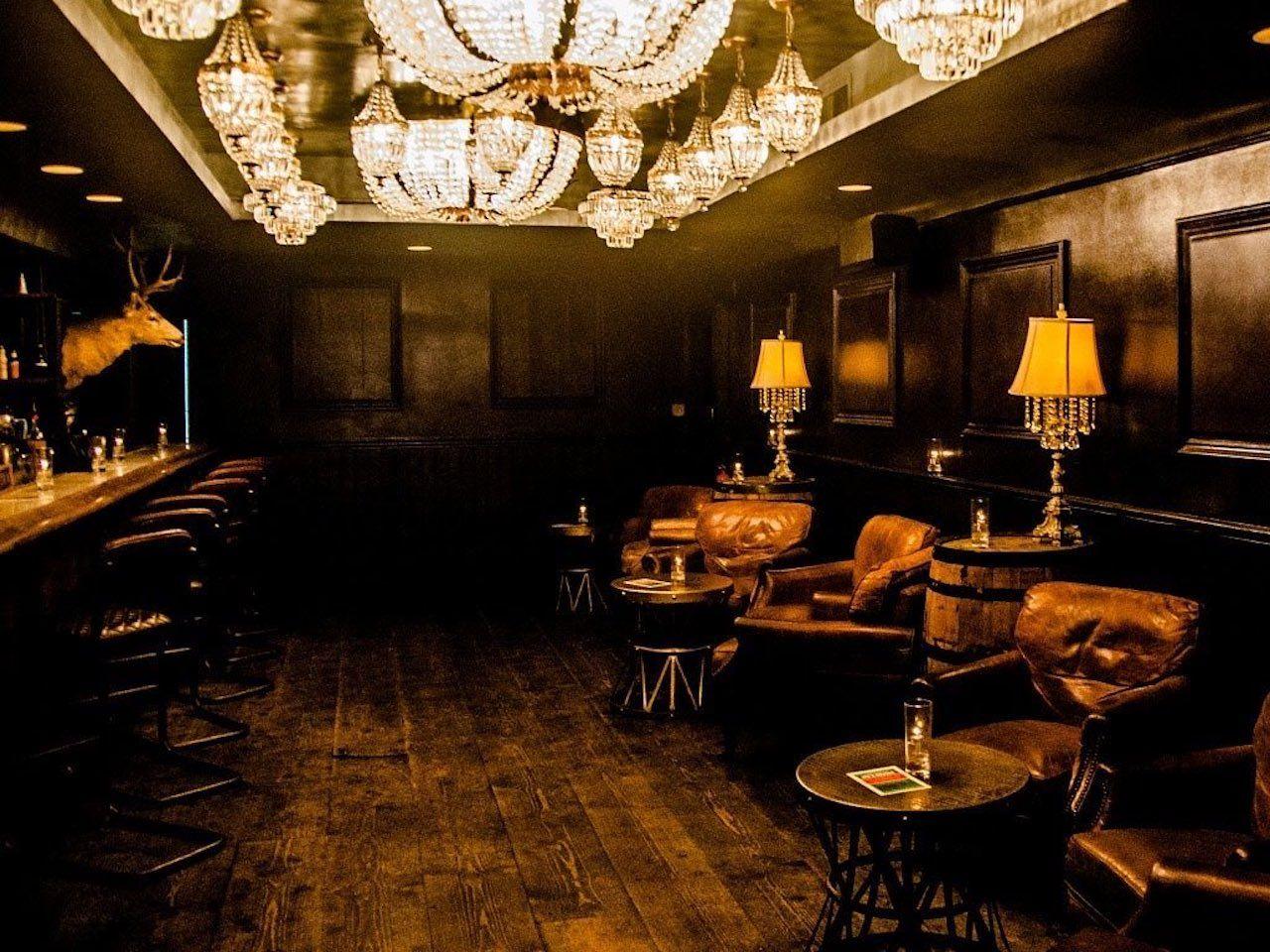 Basement Tavern