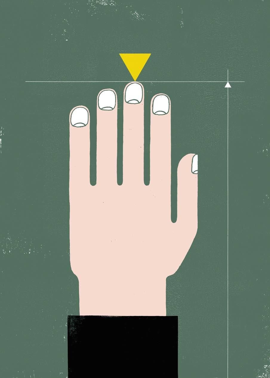 Dactyl Hand