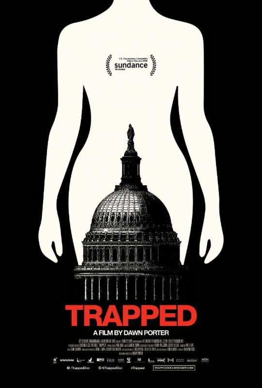 Trapped Press
