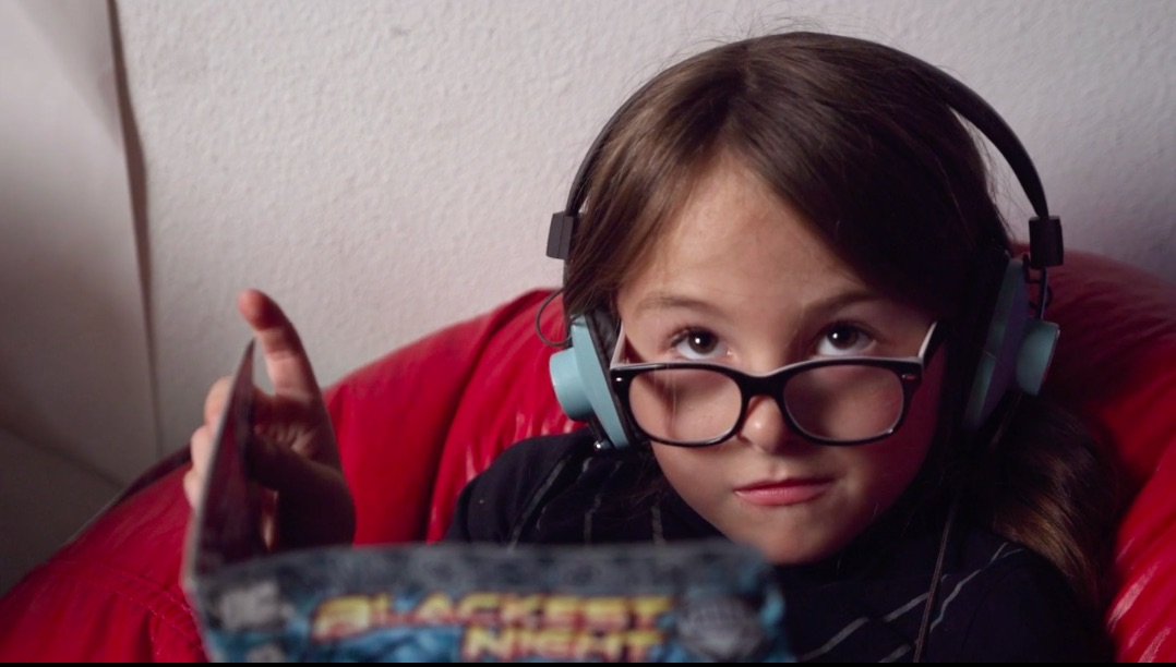 Watch: this 7-year-old will change your perception of gender