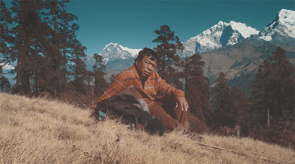 This man brought wi-fi to 60,000 people in remote Annapurna. The result is amazing.