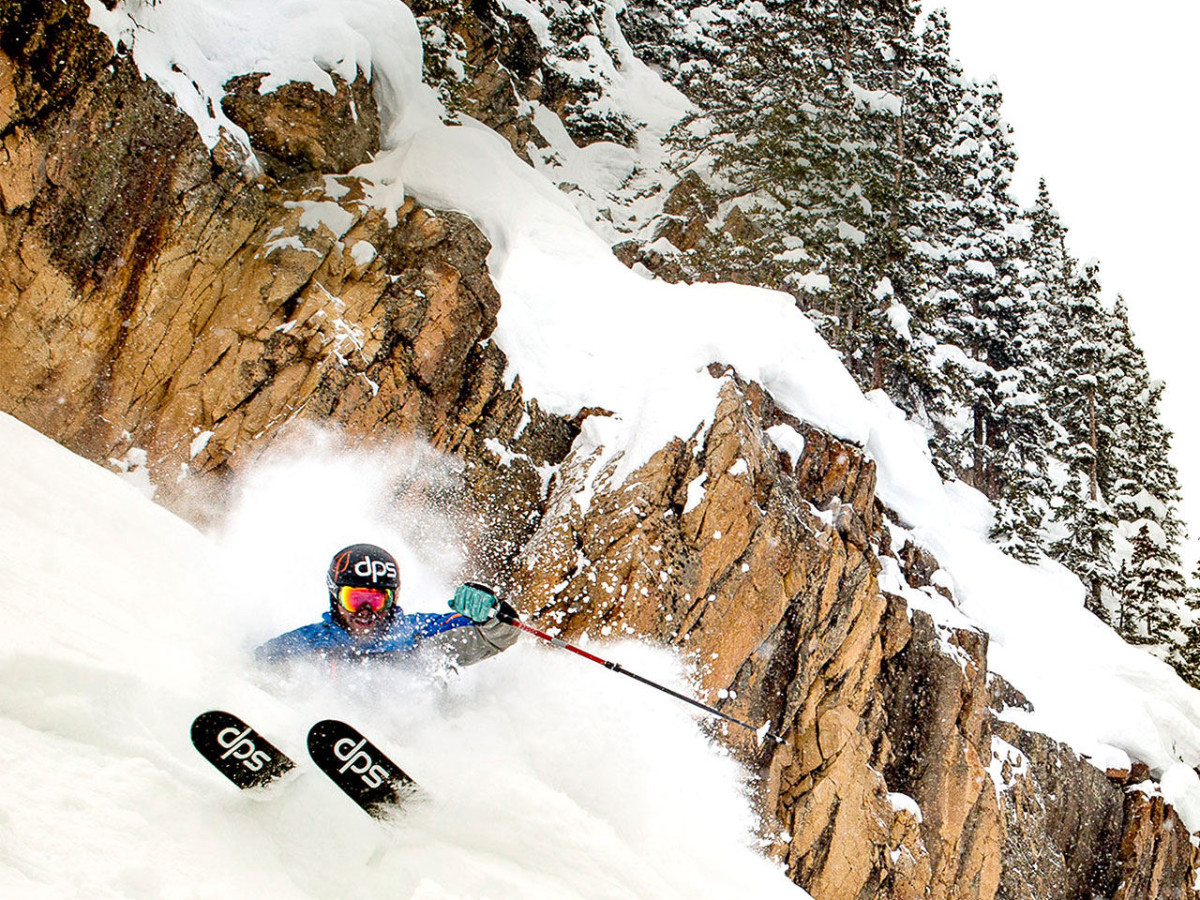 14 facts that make Snowmass the perfect ski mountain