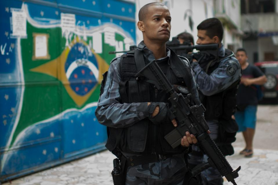 Latin America dominates 50 most violent cities list, but you might be surprised how many are in the US.