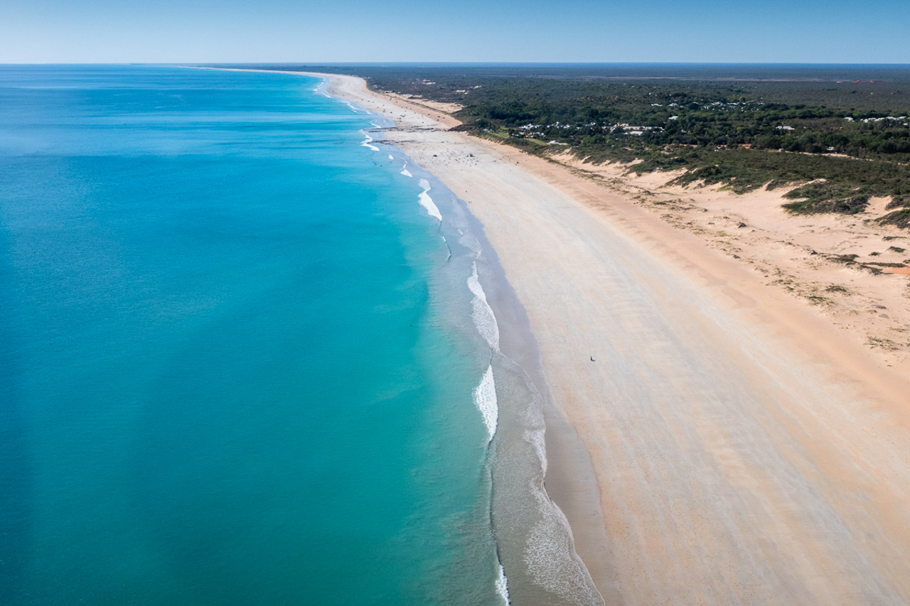 KIMBERLEY_AERIAL_CABLE BEACH_IMG_0518