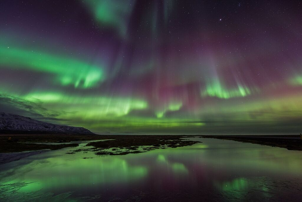 The Northern Lights Are So Spectacular That Your Kids Will Think Their  Parents Can Create The Aurora Borealis On Demandu2026in Any Country.