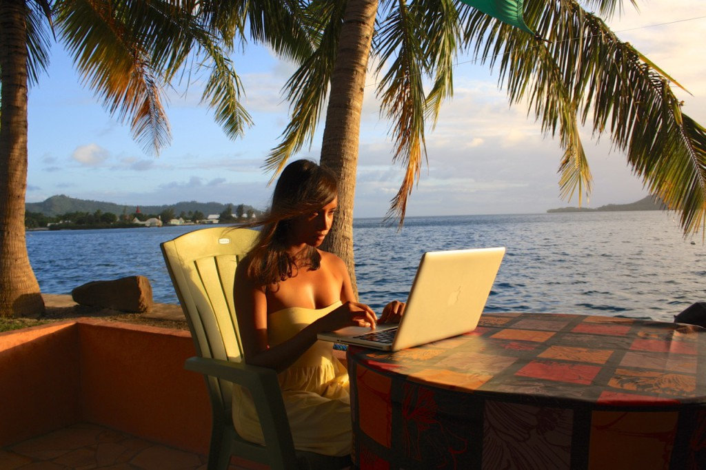 How to travel without ruining your career